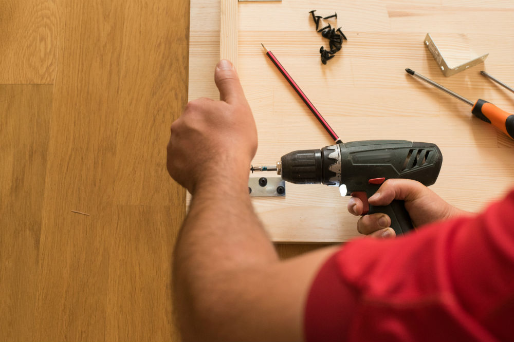 The Tacklife SDP50DC Advanced Cordless Rechargeable Screwdriver Review